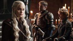 Kızgın Game of Thrones seyircilerinden ilginç kampanya!