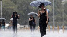 AFAD'tan sel, su baskını, yıldırım, dolu ve hortum uyarısı