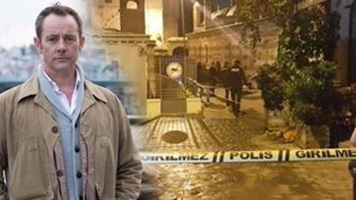 Casus avcısı MİT'çi analiz etti: İngiliz istihbaratçı neden İstanbul'daydı?