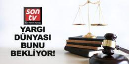 HSK seçimlerinde son dakika! Siyasi uzlaşma sağlandı! SON TV açıklıyor