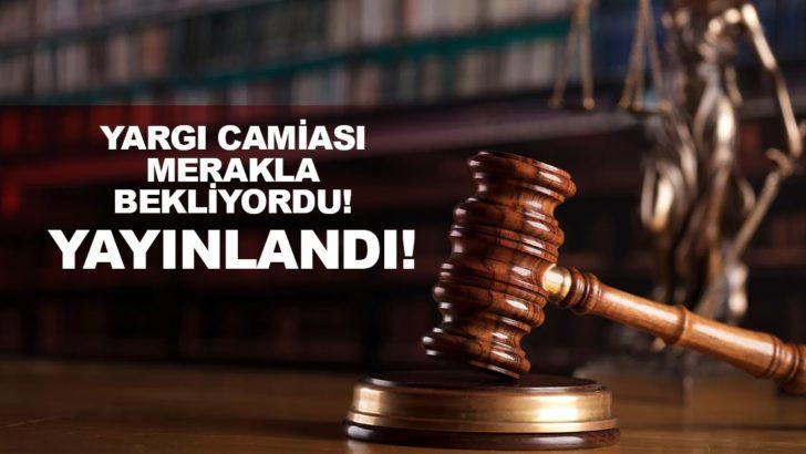 HSK Güz Kararnamesi yayınlandı!