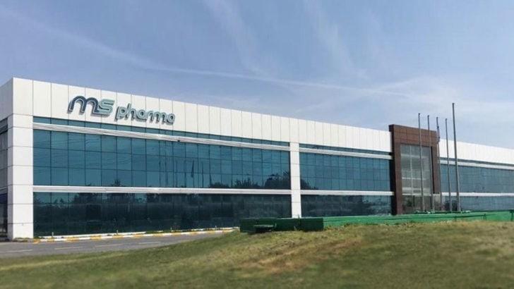MS Pharma Türkiye'de yeni dönem!