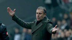 Beşiktaş, Abdullah Avcı'yı TFF'ye şikayet edecek