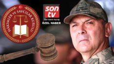 Korgeneral Mehmet İyidil'e beraat veren BAM heyetine şok!