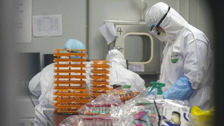 Bakan Koca'dan koronavirüs açıklaması: 75 ölü, 3629 vaka