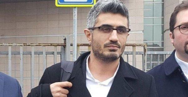 Cumhuriyet yazarı Barış Pehlivan'dan çirkin iftira