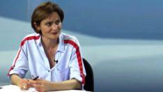 HDP'li belediye başkanlarının görevden alınmasına ilk ses CHP'li Kaftancıoğlu'ndan!