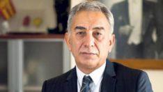 Galatasaray eski başkanı Adnan Polat'a büyük vurgun!