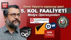 Türkiye karşıtı operasyonların merkez üssü: Oda TV