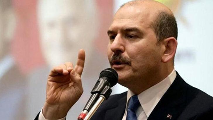 İzmir'deki depremin ardından İçişleri Bakanı Soylu'dan ilk açıklama