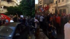 Ermeni spikerin Türkiye'ye hakareti Lübnanlıları ayaklandırdı