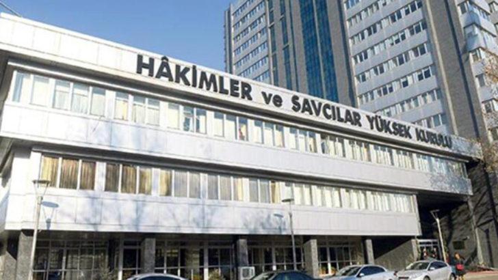 İşte TBMM'ye başvuran HSK üye adayları! 40 yargı mensubu TBMM'ye başvuru yaptı!