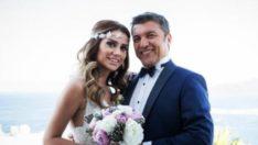 İsmail Küçükkaya'nın eşi Eda Demirci anlattı: Üzüntüden kanser oldum!