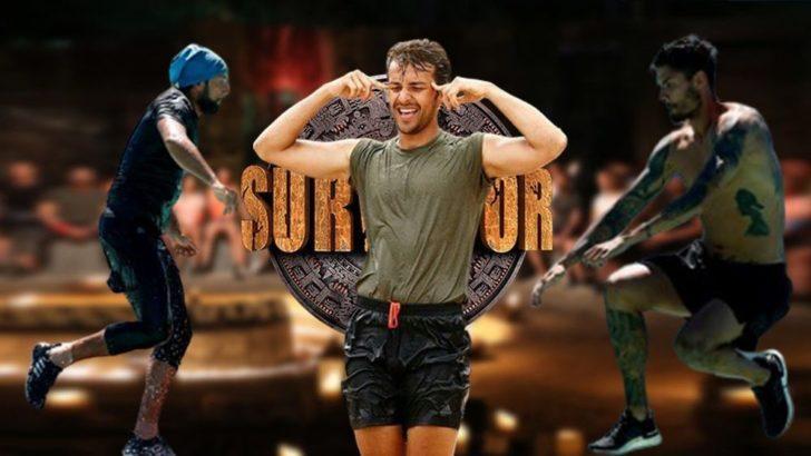 Survivor 2020 finalistleri belli oldu