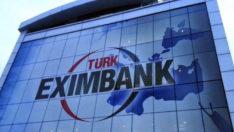 Bakan Albayrak'tan Türk Eximbank açıklaması