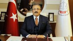 HSK Başkanvekilinden yeni adli yılı açıklaması
