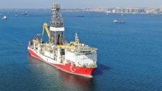 Karadeniz'de bulunan doğalgaz ile ilgili flaş gelişme