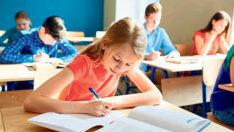 Özel okullarda KDV yüzde 1'e indirildi