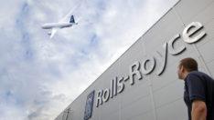 Rolls Royce, 5.4 milyar sterlinlik zarar açıkladı