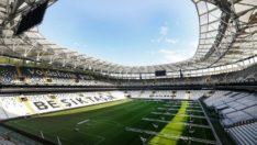 Sporseverlerin merak ettiği soru: Hangi stadyuma kaç taraftar alınacak