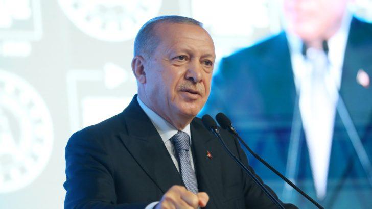 Başkan Erdoğan'dan AYM üyesinin paylaşımına ilişkin açıklama: Talihsiz bir paylaşımdı