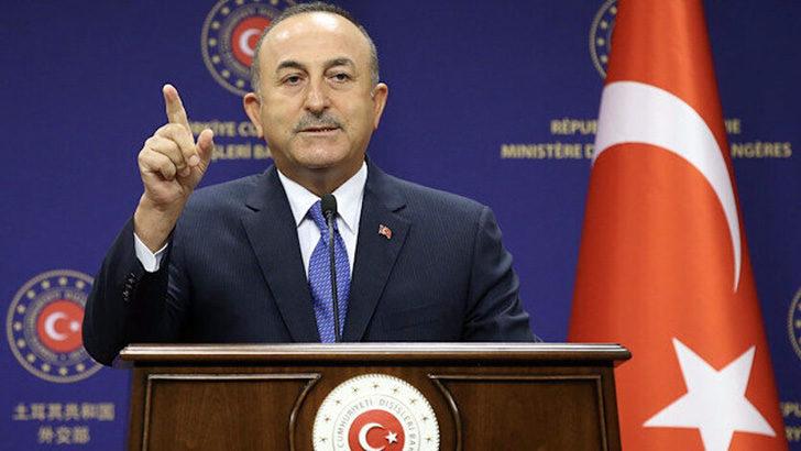 Dışişleri Bakanı Çavuşoğlu: Ermenistan sahada yanıtını alıyor