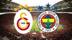 Galatasaray Fenerabahçe derbisi sonucu: 0-0