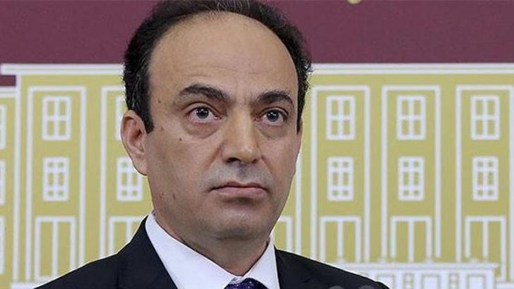 Osman Baydemir için kırmızı bülten ve iade talebi