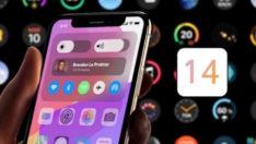 IOS 14 bugün yayınlandı! IOS 14 güncellemesi hangi telefonlara gelecek?