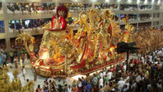Koronavirüs, 100 yıl sonra Rio Karnavalı'nı iptal ettirdi