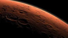 Mars'ın yüzeyinin altında tuzlu göller bulundu