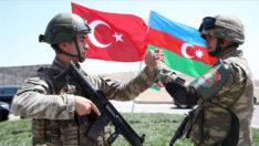 MSB'den Azerbaycan paylaşımı