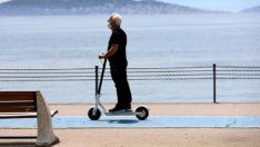 Online scooter kiralamada yeni dönem: Yönetmelikte ilk belirlemeler tamam!