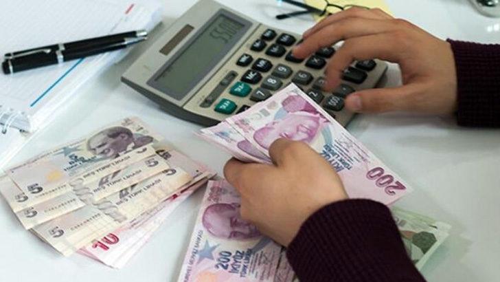Pandemi nedeniyle ertelenen borçlar için yeni düzenleme Meclis'te