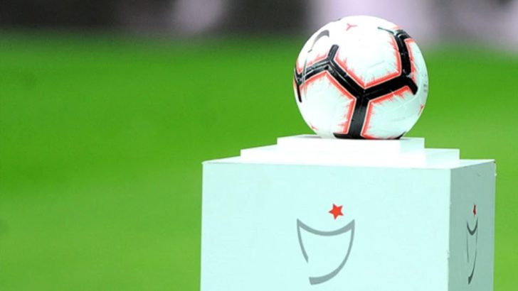Süper Lig'de ikinci hafta maçları tamamlandı