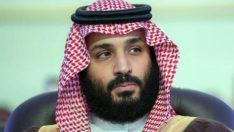 Suudi Arabistan'dan Türkiye'ye ambargo