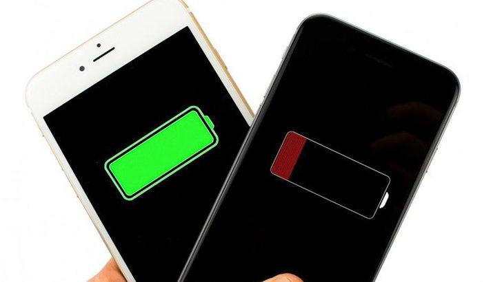 Telefon bataryaları nükleer atıkla çalışacak