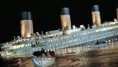Titanik ile ilgili flaş bilgi: Tek suçlu o değilmiş!