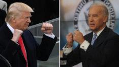Trump, anketlerdeki farkı kapatıyor
