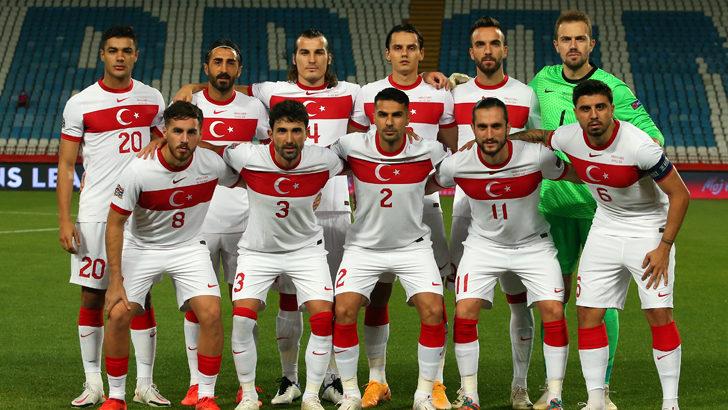 Türkiye – Sırbistan maç sonucu: 0-0