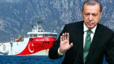 Wall Street Journal'den Doğu Akdeniz için hadsiz ifadeler