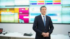 Bakan Selçuk'tan EBA TV paylaşımı