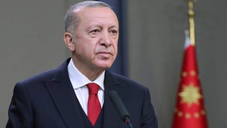 Erdoğan, CHP'li belediyelerin skandallarını paylaştı!