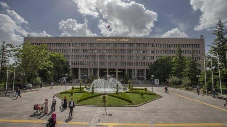 Ankara Adliyesi'ne yeni komisyon başkanı
