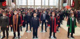 Savcı Kiraz'ın şehadetinin 6. yıldönümü! Yargı camiası şehit savcıyı yâd etti