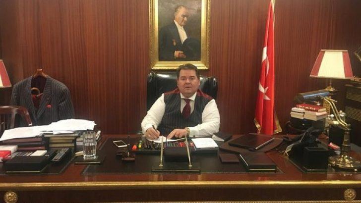 Ünlü avukat Murat Sultansu'dan CHP'li belediyeye tepki