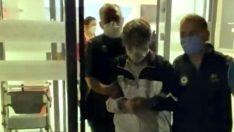 FETÖ üyesi eski emniyet müdürü ve komiser eşi Konya'da yakalandı