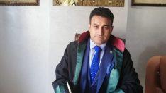 İstanbul 2 No'lu Barosu'nun Basın ve İletişim Başkanı belli oldu