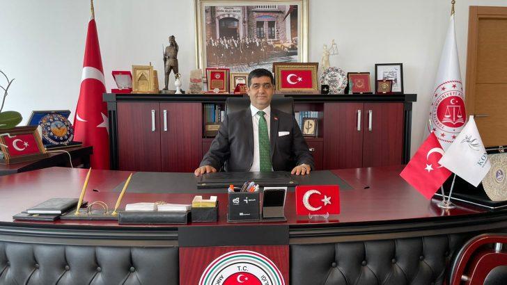 Ankara BİM Başkanı'ndan Sedat Peker'in iddiaları hakkında flaş talep