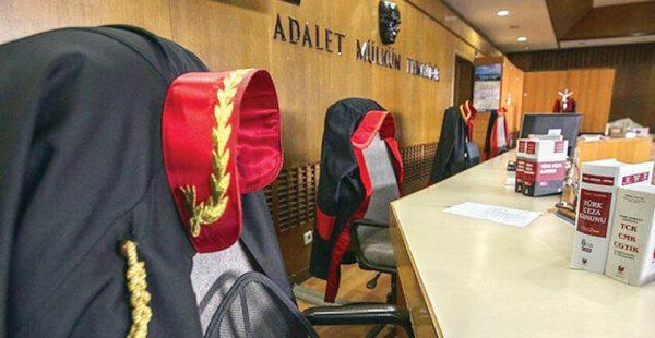 Yargıya mahkeme desteği
